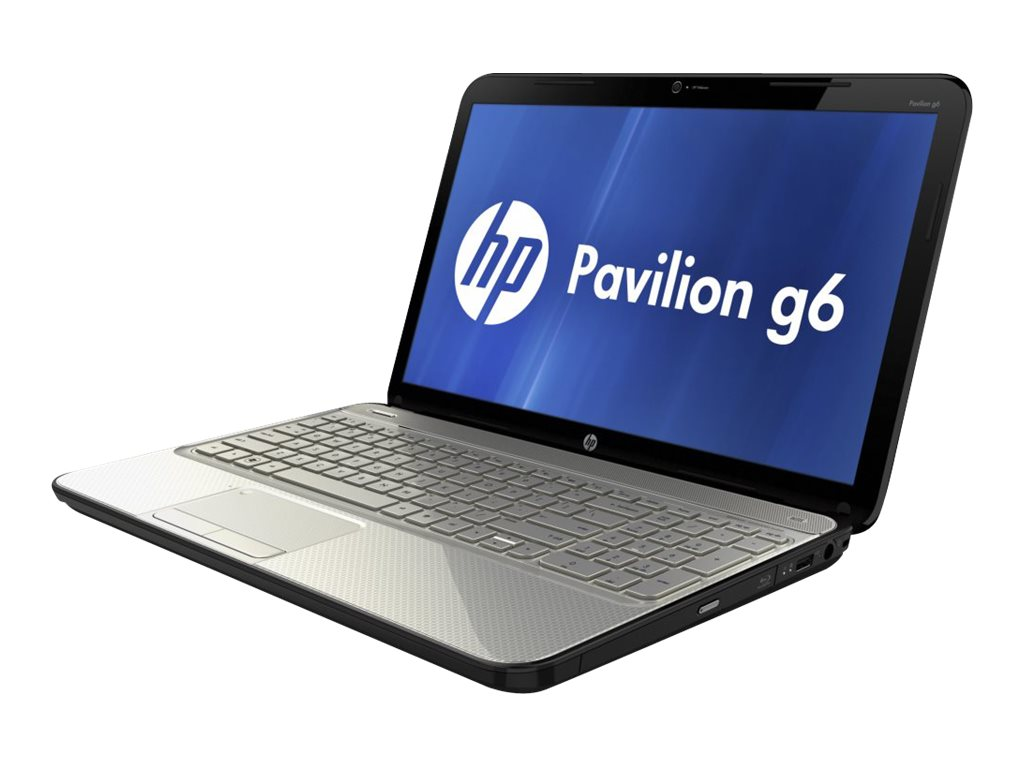 HP Pavilion G6-2219nr : 2.5GHz A4-Series 15.6in display, C2N65UA#ABA, 14802557, Notebooks