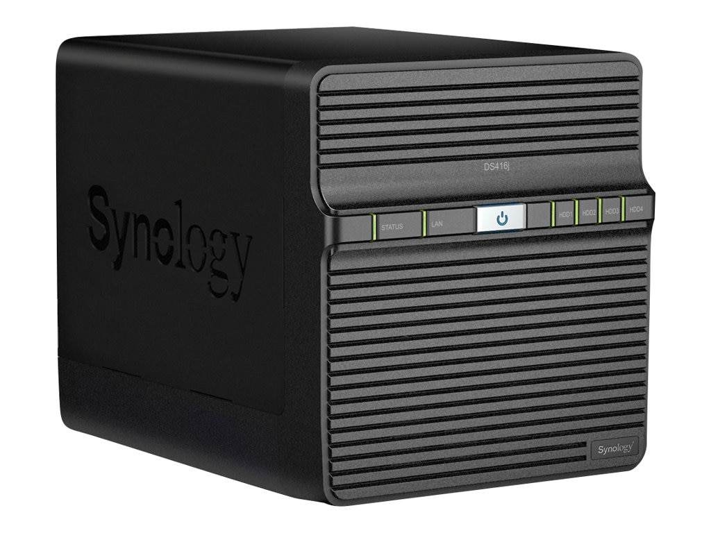 Synology DS416J Image 3
