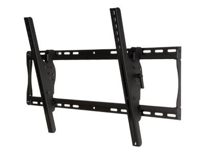 Peerless Smartmount Universal Adjustable Tilt Wall Mount for 39-75 Displays, ST650