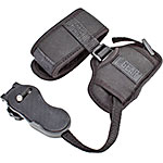 Accessory Genie Power Professional Series USA Gear Dual Grip Hand Support and Wrist Strap