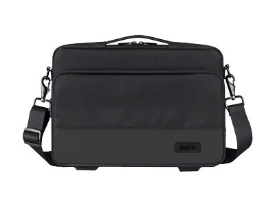 Belkin Air Protect Always-On Case for 11 Chromebooks, Blacktop