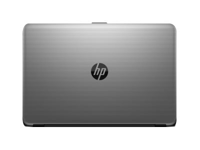 HP Notebook PC A8-7410 1TB 15.6 W10, Silver, X0H92UA#ABA