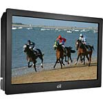 Peerless 32 CL3267 UltraView Weatherproof LCD TV, Black, CL3267, 16915993, Televisions - LCD Consumer