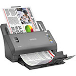 Epson WorkForce DS-860 65ppm 80-page ADF Document Scanner -$1099 less instant rebate of $300.00