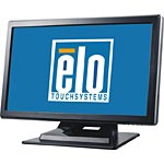 ELO Touch Solutions 15.6 1519L LCD iTouch Touchscreen Monitor, Black, E232070, 16975494, Monitors - LCD
