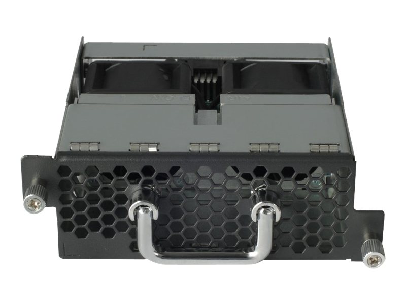 HPE 58x0AF Front-to-Back Airflow Fan Tray, JC683A