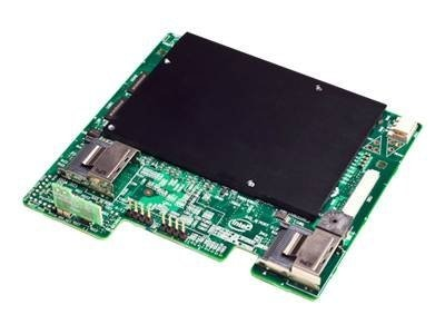 Intel Integrated RAID Module for SRMS2AF080 (Mountain Home 8), AXXRMS2MH080, 11782503, RAID Controllers