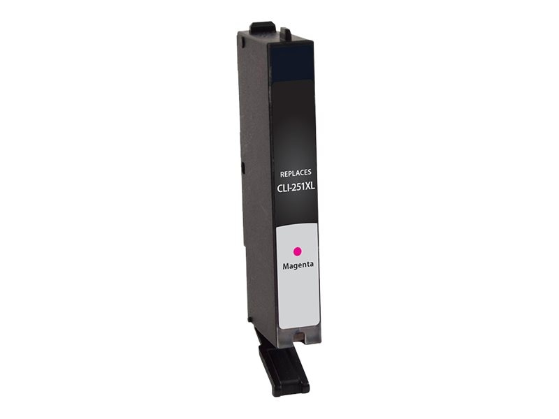 V7 6450B001 Magenta Ink Cartridge for Canon