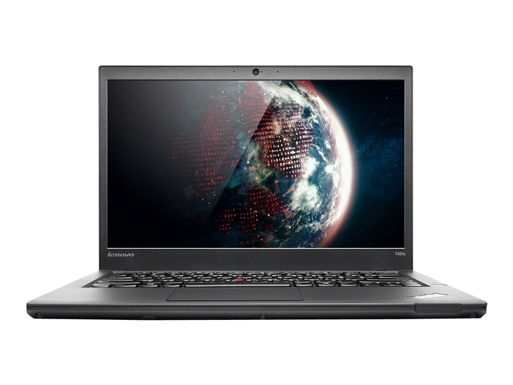 Lenovo TopSeller ThinkPad T431s : 2.1GHz Core i7 14in display, 20AA0032US, 16002692, Notebooks