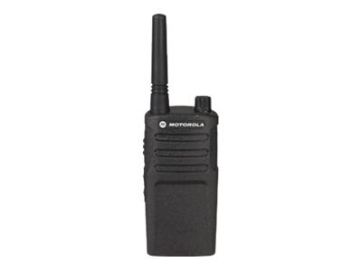 Motorola RMU2040 On-Site Two-Way Business Radio