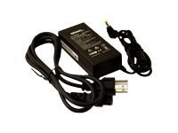 Denaq AC Adapter 3.42A 19V for Toshiba Tecra L2, DQ-PA3165U-5525, 15055637, AC Power Adapters (external)