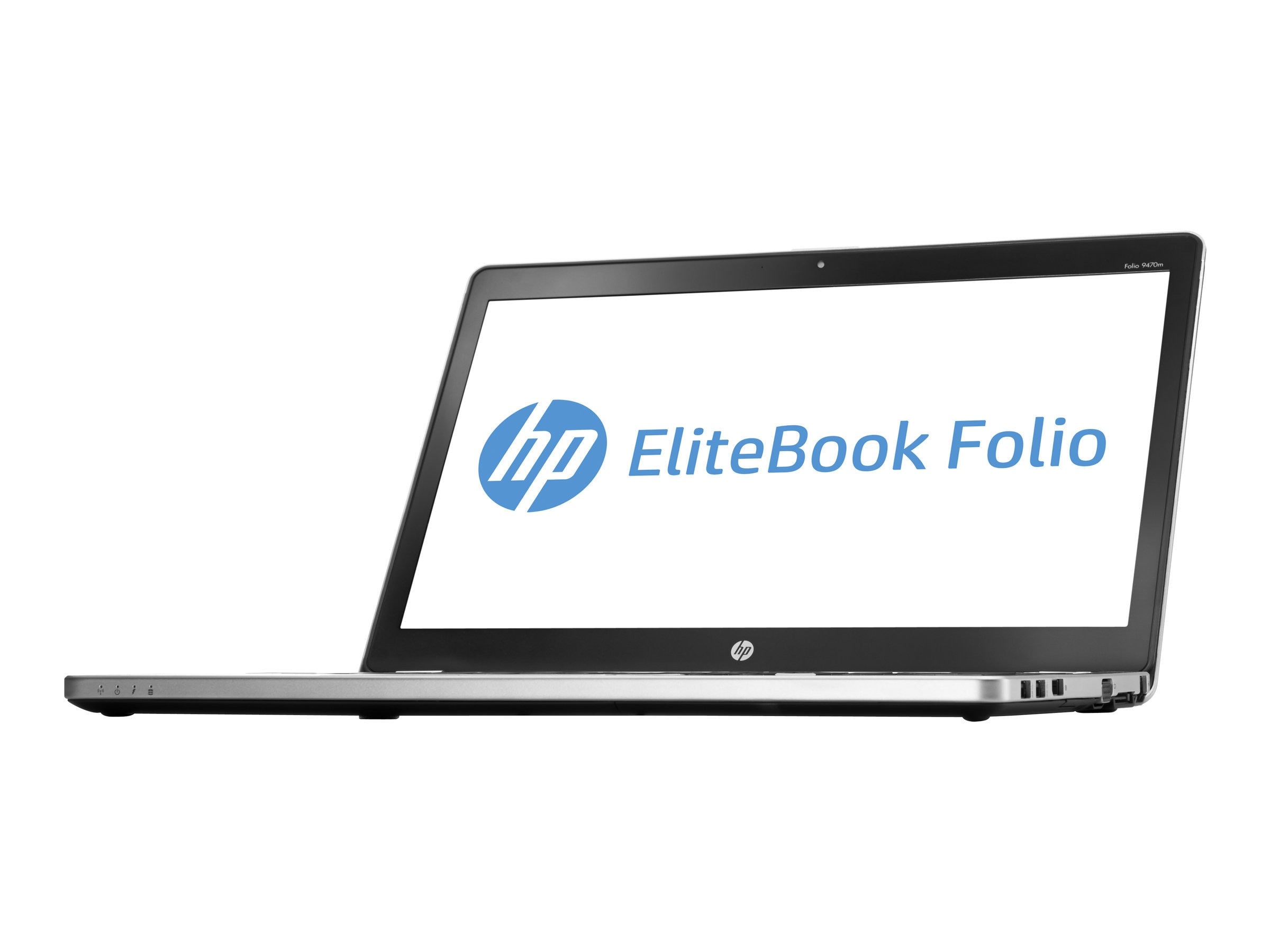HP EliteBook Folio 9470m Core i5-3437U 1.9GHz 8GB 180GB SSD abgn BT WC 4C 14 HD W7P64, D5V23UP#ABA, 15173326, Notebooks