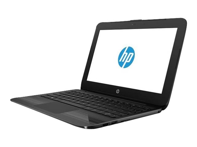 HP Shape the Future Stream 11 Pro G3 Celeron N3060 1.6GHz 2GB 32GB SSD ac abgn BT WC 2C 11.6 HD W10P64, X9V64UT#ABA