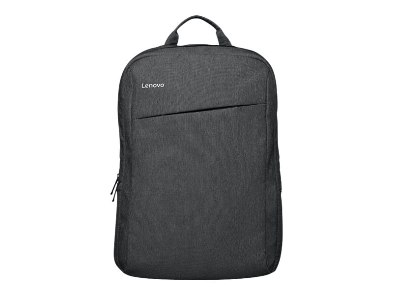 Lenovo 15.6 B200 Casual Backpack, Darker Charcoal