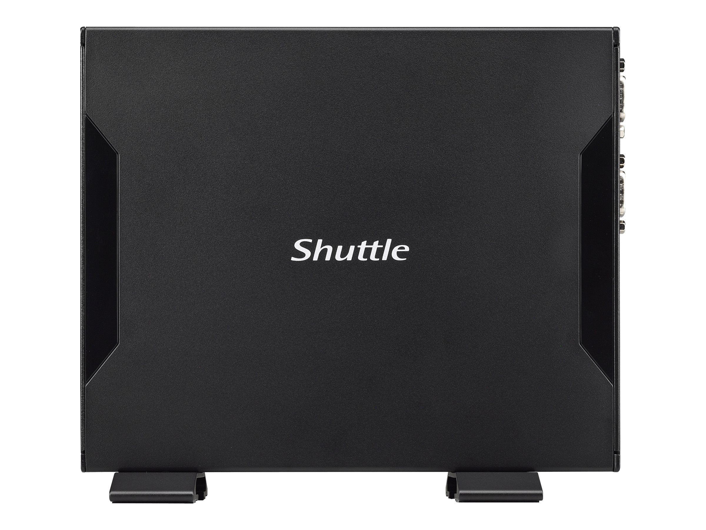 Shuttle Computer Group DS57U SYSTEM Image 5
