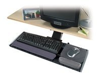 Kensington Kensington Underdesk Adjustable Keyboard Platform, 60067, 446357, Ergonomic Products