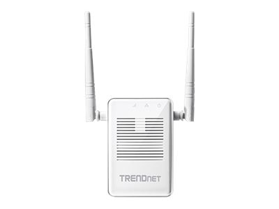 TRENDnet AC1200 WiFi Range Extender w 3 Yr Limited Warranty, TEW-822DRE, 30657177, Wireless Antennas & Extenders