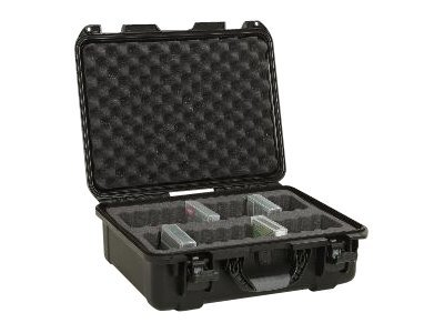 Open Box Perm-A-Store Turtle 039 Waterproof Case, 07-039004, 31271663, Media Storage Cases