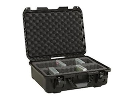 Perm-A-Store Turtle 039 Waterproof Tape 30 Case, 07-039004, 15493881, Media Storage Cases