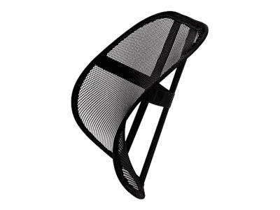 Fellowes Office Suites Mesh Backrest, 8036501, 7424210, Ergonomic Products
