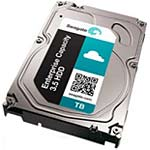 Seagate 2TB SATA 7200 RPM Enterprise Capacity SED Base 3.5 Internal Hard Drives - 128MB Cache (20-pack), ST2000NM0044-20PK, 17963989, Hard Drives - Internal