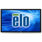 ELO Touch Solutions 54.6 5500L Full HD LED-LCD Touchscreen Display, Black, ELO-E891542, 17010281, Monitors - Large-Format LED-LCD