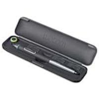 Wacom Pro Pen with Carrying Case, KP503E, 17054603, Pens & Styluses