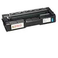Ricoh Cyan SP C250A Toner Cartridge, 407540, 17076511, Toner and Imaging Components