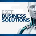 ESET Corp. Secure Business 1Yr 50-99