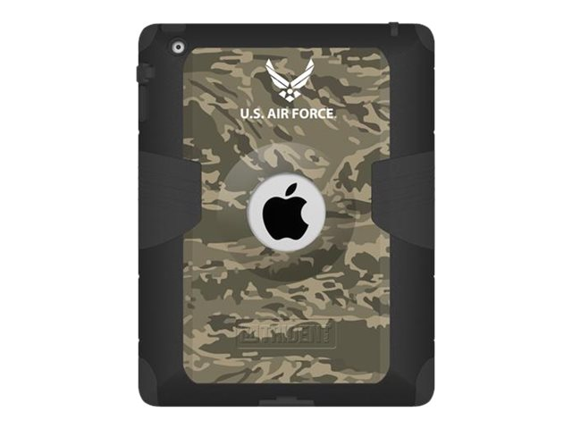Trident Case Kraken AMS Air Force Camo Case for iPad 2 3 4th Gen