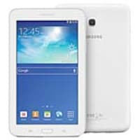 Refurb. Samsung Galaxy Tab 3 Lite 7.0 PXA98 DC 1.2GHz 1GB 8GB WiFi BT WC 7 WSVGA MT Android 4.2.2 White, SM-T110NDWAXAR-R, 31803834, Tablets