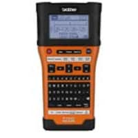 Brother P-touch EDGE PT-E550W Wireless Industrial Handheld Labeler, PTE550W, 17241513, Printers - Label
