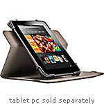 Griffin TurnFolio for Small to Medium-sized Tablets, Black