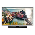 Samsung 48 677 Series Full HD LED-LCD Hospitality TV, Black, HG48NC677DFXZA, 17298149, Televisions - LED-LCD Commercial