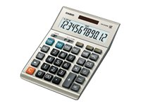 Casio 12 Digit Desk Top Calculator