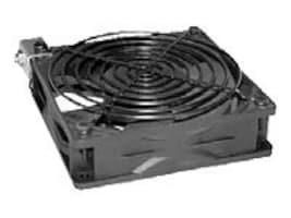 Chatsworth ThinLine II Intelligent Fan Kit, 115VAC, 60Hz, for 4U 6U Cabinets, 13051-001, 10174645, Rack Cooling Systems