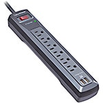 CyberPower Professional Series Home Office Surge Protector 1200 Joules (6) Outlets