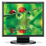 Touchsystems 17 E171M LED-LCD Touchscreen Monitor, Black