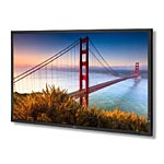 Touchsystems 55 X552S Full HD LED-LCD 2-Point Touchscreen Display, Black, X5580I-U2X2, 17352985, Monitors - Large-Format LED-LCD
