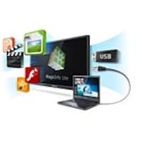 Samsung MagicInfo Lite Software 20-User License, CY-MILSSTS, 17354948, Digital Signage Systems & Modules