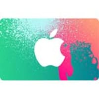Apple iTunes Gift Card - $50, MF646LL/A, 17361734, Gift Certificates