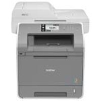 Brother MFC-L9550CDW Color Laser All-in-One, MFC-L9550CDW, 17363801, MultiFunction - Laser (color)