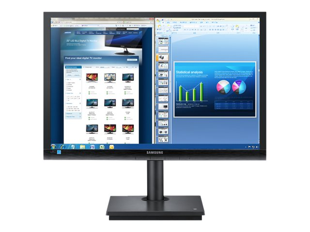 Samsung TS190C Thin Client Embedded Citrix 19 LED LCD Cloud Station AMD Ontario 1.0GHz 1GB 8GB SSD GigNIC, TS190C