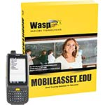 Wasp MobileAsset.EDU Professional with HC1 (5-user)