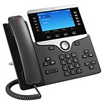 Cisco IP Phone 8861, CP-8861-K9=, 17411560, VoIP Phones
