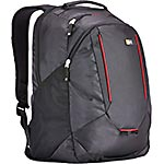 Case Logic Evolution Backpack for 15.6 Laptop, Black