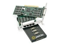 Perle UltraPort16 SI Serial Card, 04001970, 5166510, Controller Cards & I/O Boards