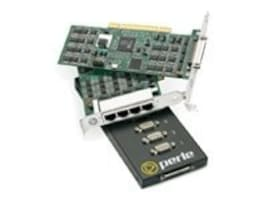 Perle UltraPort1 SI-LP Card, 04001930, 5166464, Controller Cards & I/O Boards