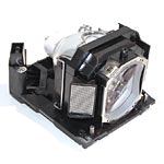 Ereplacements Replacement Lamp for Image Pro 8794H-RJ, CP-WX12, CP-WX12WN, CP-X2021, CP-X2021WN