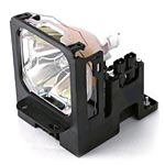 Ereplacements Replacement Lamp for S 490, S 490U, X 490, X 490U, X 500, X 500U, D-4100X